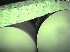 Porno: Skrytá Kamera, Sledování, Vzdychání, Fetiš