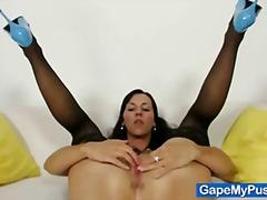 Porn: Fisting, S Prsti, Fetiš, Seks V Odprto Ritko