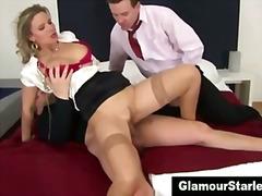 Porno: Tvrdé Porno, Dvojité Zásuny, V Oblečení, Fetiš