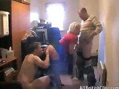 Porno: Brits, Pijpen, Europees