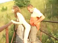 Porno: Xalaşka, Böyük Döşlər, Qoca Nənə, Yaşlı