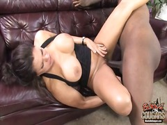 Porno: Mātes, Orālais Sekss, Dziļā Rīkle, Orālais Sekss