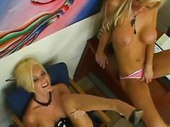 Porno: Pornozvaigznes, Orālais Sekss, Blondīnes, Skaistulītes