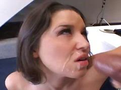 Porno: Sifətə Tökmək, Kürən, Çalanşik, Üstünə Qurtarmaq