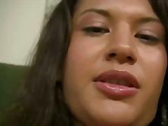 Porn: Rjavolaska, Pička, Potrebna
