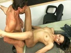 Porno: Suured Rinnad, Loomulikud Rinnad, Suur Riist, Teismeline