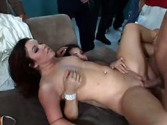 Porn: Zabava, Grupni, V Javnosti, Hardcore