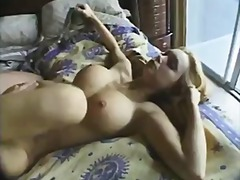 Porn: उन्नत वक्ष, कामुक दर्शक, बड़े स्तन