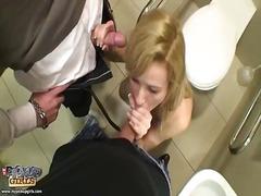 Porn: Hardcore, Najstnica, Zunaj, Grupni