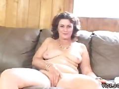 Porno: Pirksti Pežā, Vecmāmiņas, Pusmūža Sievietes, Masturbācija