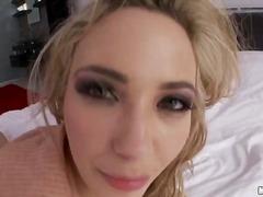 Porno: Fetiš, Amatéri, Prsty, Sólo