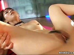 Porn: Mladenič, Golota, Lezbijka, Azijci
