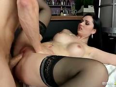 Porno: Kürən, Neylon, Ağır Sikişmə, Gözəl Qız