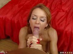 Lucah: Ibu Seksi, Porno Hardcore, Bintang Porno, Hisap Konek