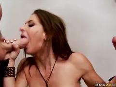Porno: Brunetes, Reāli Video, Smagais Porno, Meitenes