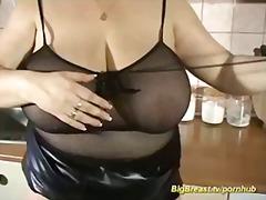 Porn: भारी भरकम, मां, मां, मांसल
