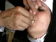 Porno: Uniformes, Fetitxe