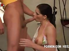 Porno: Qırxılmış, Kürən, Çalanşik, Ağır Sikişmə