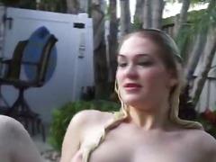 Porr: Brunett, Bikini, Amatör, Blond