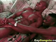 Porno: Full Şey, Etnik, Zənci, Gey