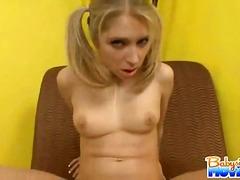 Porno: Oralinis Seksas, Paaugliai, Mėgėjai, Ji Smauko