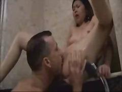 Porno: Azjaci, Tajowie, Brunetki