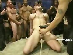 Porno: Bondage, Hardcore, Bondage Y Sado, Sexo En Grupo