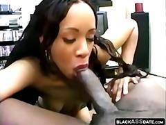 Porno: Sügavale Kurku, Suhuvõtmine, Suhuvõtmine, Lämbumine