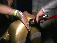 Porno: Vallzim, Zonja, Të Kallta, Publike