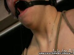 Porno: Brunetter, Bdsm, Babes, Bondage