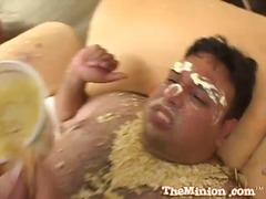 Porno: Doruk Noktası, Fetiş, Genç, Esmer