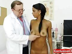 جنس: فموى, الطبيب, مهبل, طبيبات