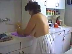 Πορνό: Μεγάλα Βυζιά, Ερασιτεχνικό, Μεγάλα Βυζιά, Γιαγιά