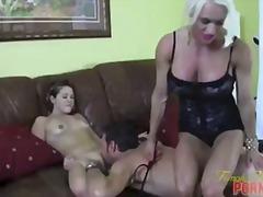 Pornići: Ljubavnica, Kinky, Kinky, Ženska Dominacija