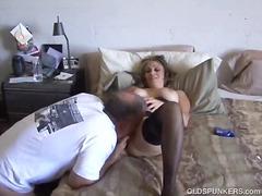 Porno: Küps, Oraal, Voodi, Roosa