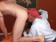 Porno: Dideli Papai, Oralinis, Analinis Laižymas, Užpakalis