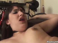 Porno: Kürən, Böyük Döşlər, Çalanşik, Uzun Sik