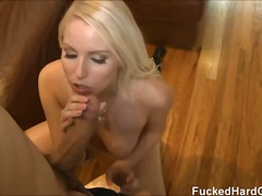 Vanessa is the great seductive female not far from the nice round ass. check out as she rides her boyfriend's banana
