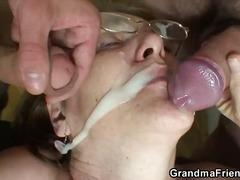 Porno: Hardcore, Oralinis Seksas, Mėgėjai, Senelės