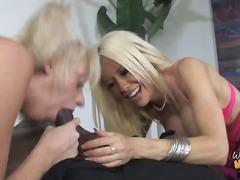 Порно: Хардкор, Великий Член, Міжрасовий, Блондинки
