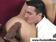Porno:cornudos consentidos