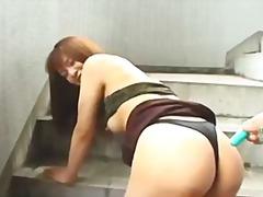 Porn: Դրսում, Սիրողական, Դեռահասներ, Ճապոնական