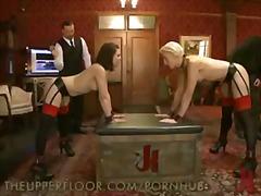 Porn: Privezana, Bdsm, Sprevrženo, Dominacija