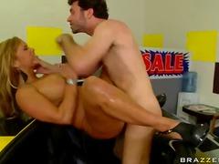 Porno: Smagais Porno, Orālais Sekss, Lieli Pupi, Blondīnes