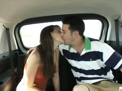 Porno: Böyük Döşlər, Ağır Sikişmə, Anal, Maşın