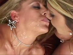 色情: 性饰物, 肛交, 剃过毛的, 女同性恋