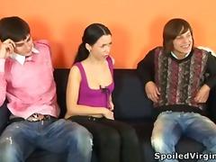 Porno: Həvəskar, Yeniyetmə, Real
