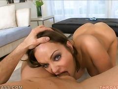 Porno: Hlboký Orál, Vyholené, Striekanie, Belošky