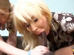Порно: Порнозірки, Мінет, Великий Член, Втрьох