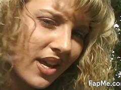 Porno: Vīrieši, Pavedināšana, Rudmates, Rokas Masturbācija